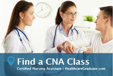cna classes near me