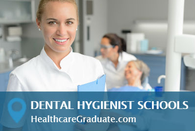 dental hygienist programs near me