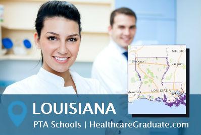PTA Schools Louisiana