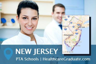 New Jersey Pta Programs View Top 4 Accredited Schools