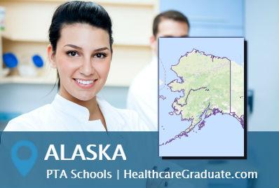 pta schools alaska