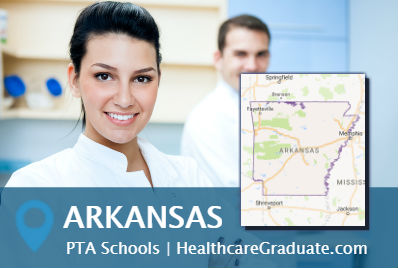 Physical Therapist Assistant Schools Arkansas