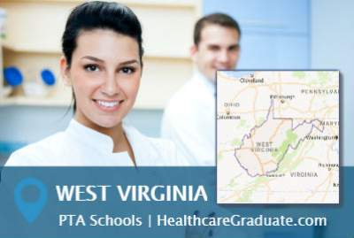 Physical Therapist Assistant Schools WV
