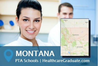 physical therapy assistant schools montana