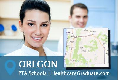 PTA Schools Oregon